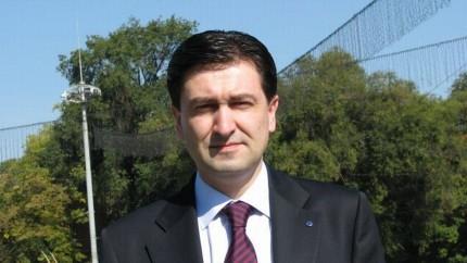 Candidatul oficial la postul ministrului al apărării este Vitalie Catană