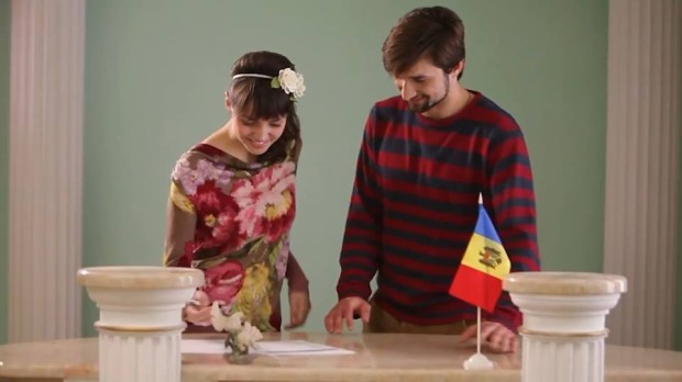 "(video) Partidul Socialist a lansat spotul ""Moldova – moldoveni – moldovenesc"""