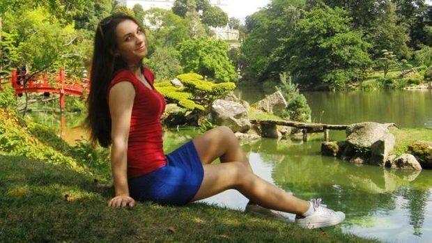 Daniela Catereniuc – studenta care visează să devină un cardiolog de succes