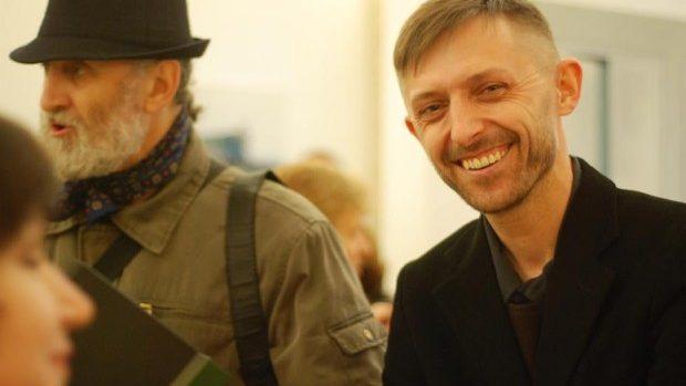Pictorul Roman Tolici: Internetul a dat o nouă șansă artei