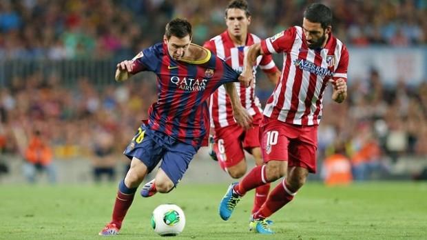 Liga Campionilor, manșa tur a sferturilor de finală: Barcelona – Atlético Madrid