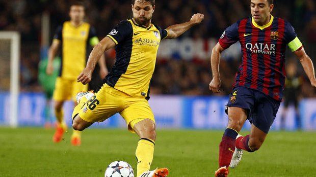 Rezultate Champions League 01.04.2014: Barcelona 1 – 1 Atlético Madrid
