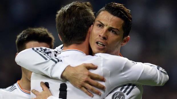Sferturile Ligii Campionilor: Urmărește în direct Real Madrid – Borussia Dortmund