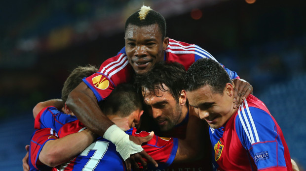 Rezultate Europa League 03.04.2014: FC Basel 3 – 0 Valencia CF