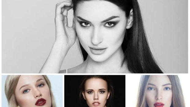 (foto) Top 10 cele mai frumoase modele originare din Moldova