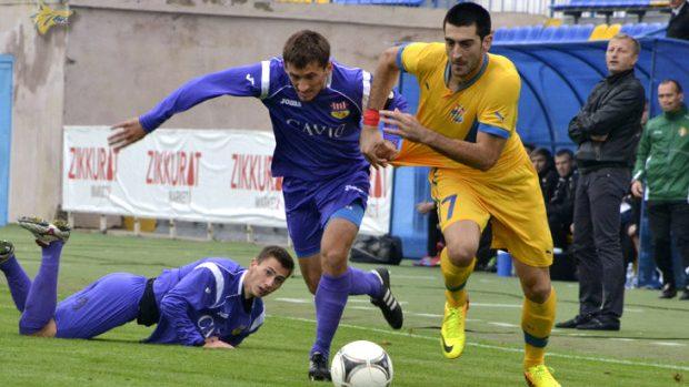 Rezultate Divizia Națională, etapa 28: Costuleni 2 – 1 Dacia