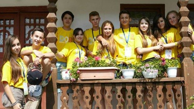 Au fost încheiate procedurile de confirmare a participării copiilor din diasporă la tabăra DOR