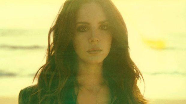 """(video) Lana del Rey prezintă primul single din albumul """"Ultraviolence"""""""