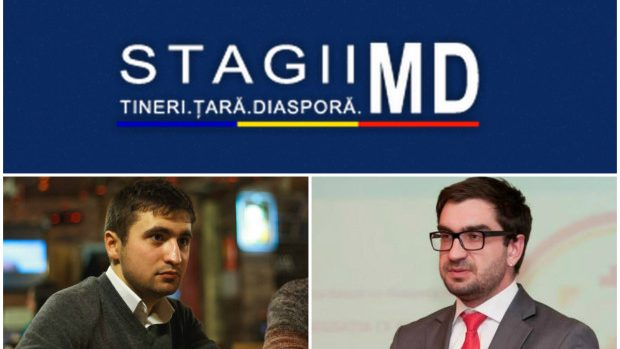 Stagii.gov.md – platforma de stagii pentru tinerii studenți și absolvenți