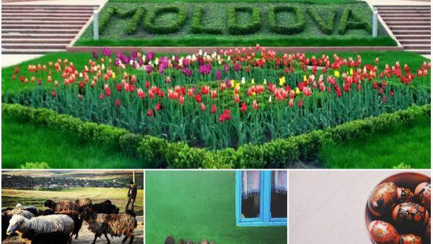(foto) Moldova de Paști văzută prin filtrele Instagramului