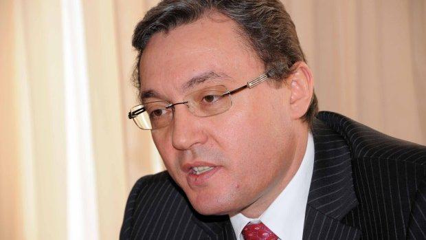 Igor Corman va avea întrevederi cu Serghei Narîșkin, Valentina Matvienko și Anatolii Rubinov