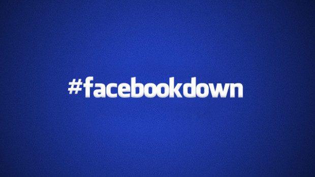 A picat Facebook-ul. Reţeaua de socializare are probleme în întreaga lume