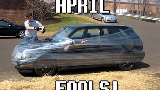6 glume ingenioase pentru ziua de 1 aprilie