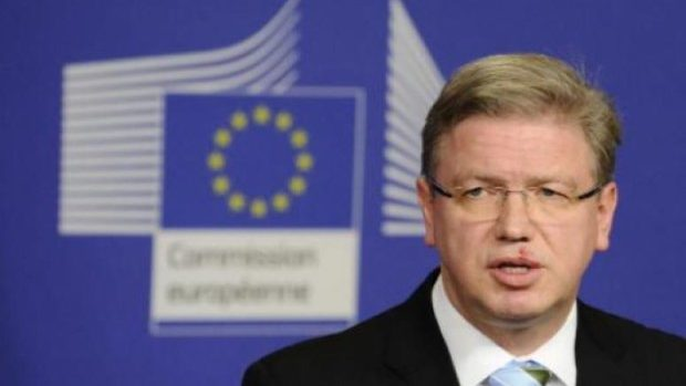 Moldova și Georgia vor primi 60 milioane de euro pentru implementarea Acordului de Asociere