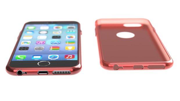 Un nou concept de iPhone 6