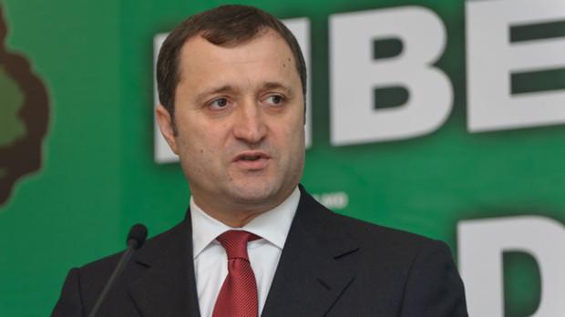 Vlad Filat: Dacă deschid paranteza, risc să arunc în aer toată politica moldovenească