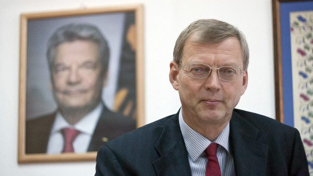 Ambasadorul german în Moldova: Actuala guvernare riscă să plece de la conducere