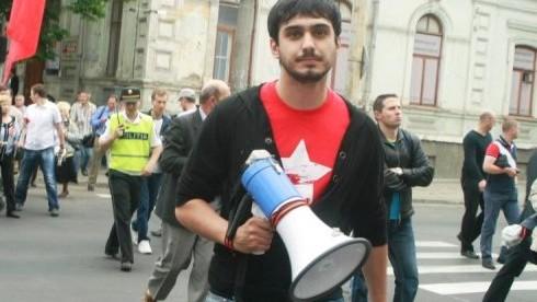 A fost ales noul lider al Uniunii Tineretului Comunist din Moldova
