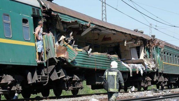 (doc) Numele victimelor accidentului feroviar din Rusia au fost făcute publice