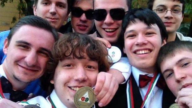 Elevii moldoveni au obținut patru medalii la Olimpiada Balcanică de Matematică