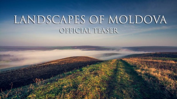 (video) Cele mai superbe peisaje din Moldova cu care ne putem mândri