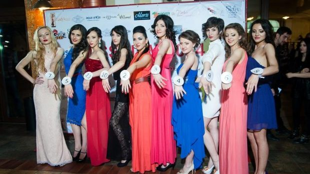 Universitatea de Stat din Moldova și-a desemnat cea mai frumoasă studentă