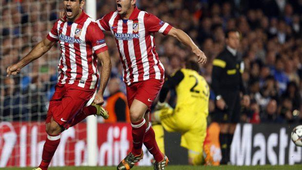 (video) Champions League 30.04.2014: Chelsea 1 – 3 Atlético Madrid