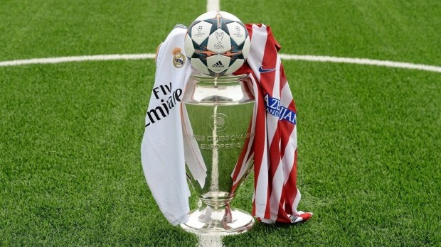 În această seară se joacă Finala Champions League: Real Madrid – Atlético Madrid