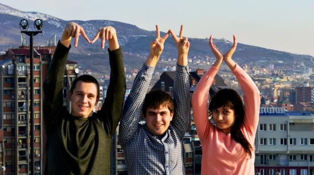 Studenții pot merge la o școală de vară în Kosovo