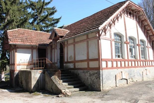 Parcul Țaul, aprilie 2013 PC: ADR Nord/ Facebook