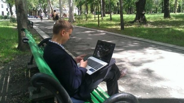 Internet în bandă largă în toată țara pentru o dezvoltare durabilă
