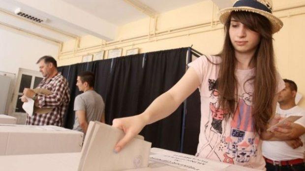 (infografic) Votul Tinerilor: în ce partide și lideri politici au încredere tinerii din Moldova