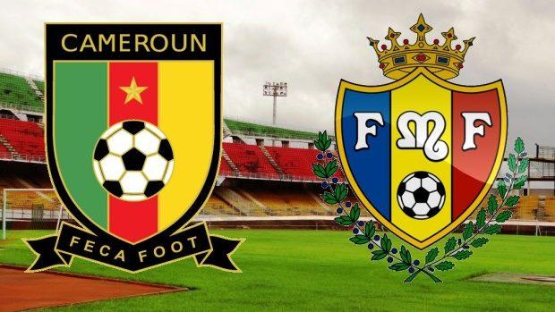 Camerunul se pregătește de Mondialul din Brazilia printr-un amical cu Moldova