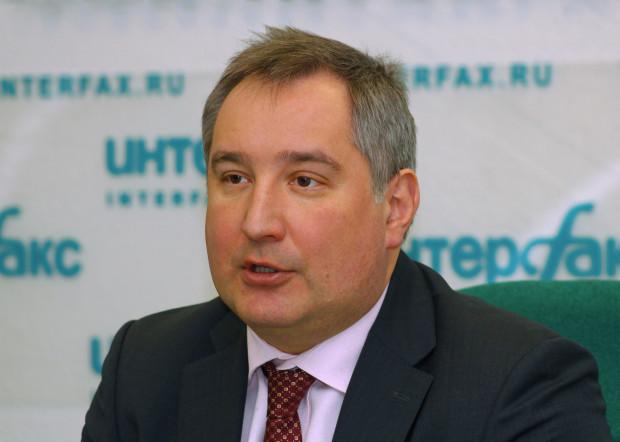 Reacția Ministerul rus de Externe la decizia autorităților de la Chișinău de a-l declara persona non grata pe Rogozin