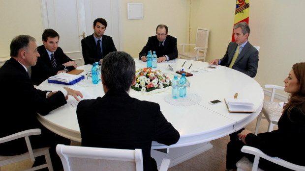 Senator român: România va continua să sprijine Moldova cu proiecte concrete și viabile