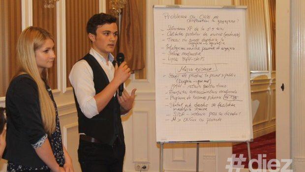 Vocea tinerilor din Moldova va fi auzită la New York la un forum pentru tineri în cadrul ONU