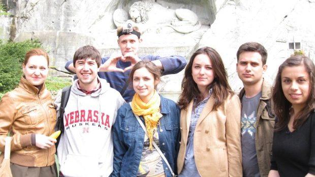 CNTM selectează 6 facilitatori pentru Şcoală de vară în Elveţia