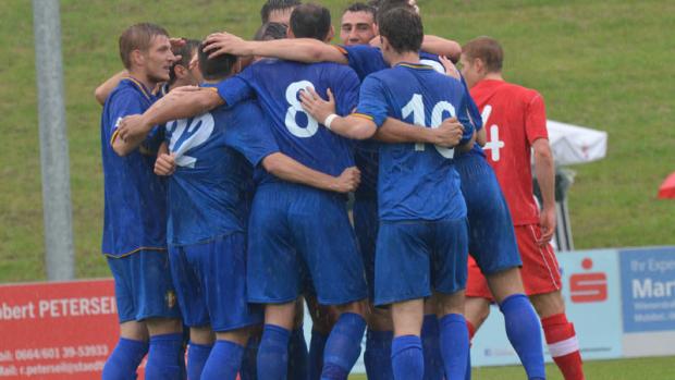 (video) Meciuri amicale: Moldova a remizat 1 – 1 cu Canada