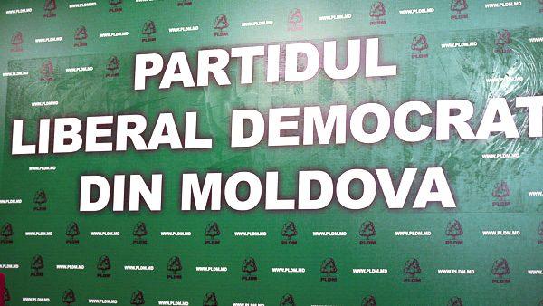 (video) PLDM cere verificarea constituționalității ridicării imunității lui Vlad Filat