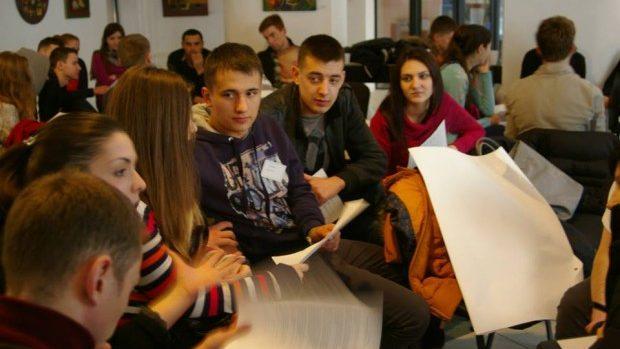 Stagiile de practică sunt necesare pentru a stimula încadrarea tinerilor în câmpul muncii
