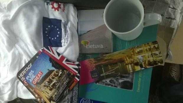 Topul activităților pe care le puteți face în Orășelul European din PMAN
