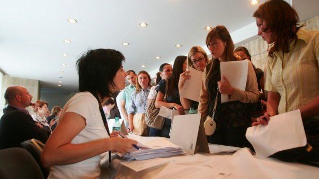 La sfârșitul lunii va avea loc Târgul locurilor de muncă pentru tineret
