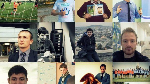Ai blog? Susține echipa bloggerilor la simularea Campionatului Mondial