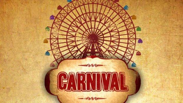 Duminică, 1 iunie, sunteți așteptați la Carnavalul Copiilor ce au nevoie de voi