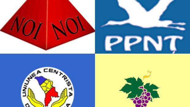 10 partide din Moldova despre care ați auzit mai puțin