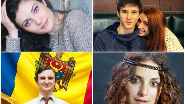 (video) Gala Absolventului 2014. Cei mai buni absolvenți din Chișinău au fost premiați