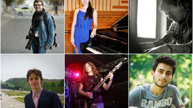 (vox) Pot tinerii artiști să aibă un viitor de succes în Moldova?
