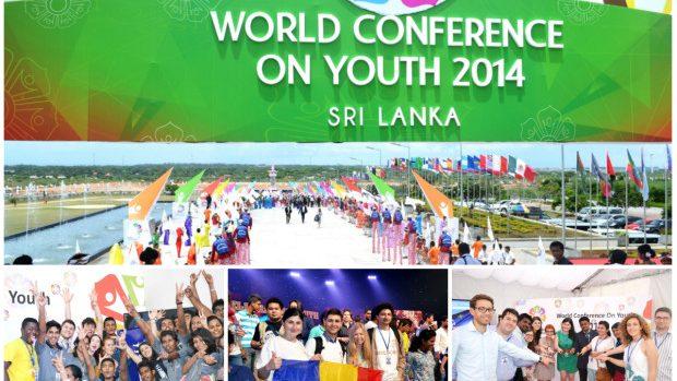 Impresiile delegaților Moldovei de la cea mai mare conferință globală pentru tineri din Sri Lanka