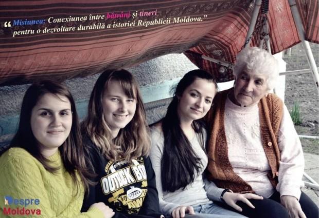 Misiunea proiectului PC: Despre Moldova