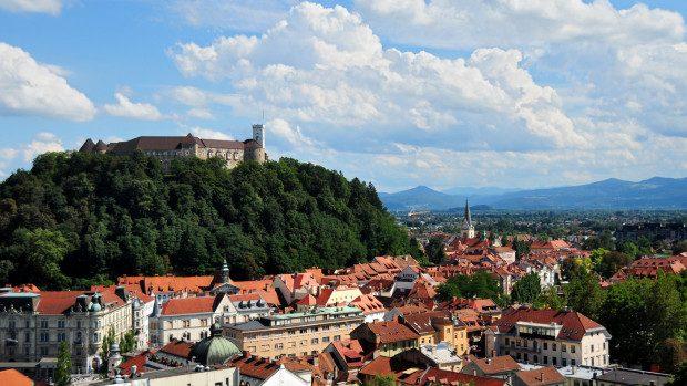 Dacă ești interesat de politici energetice, aplică acum la un training în Slovenia
